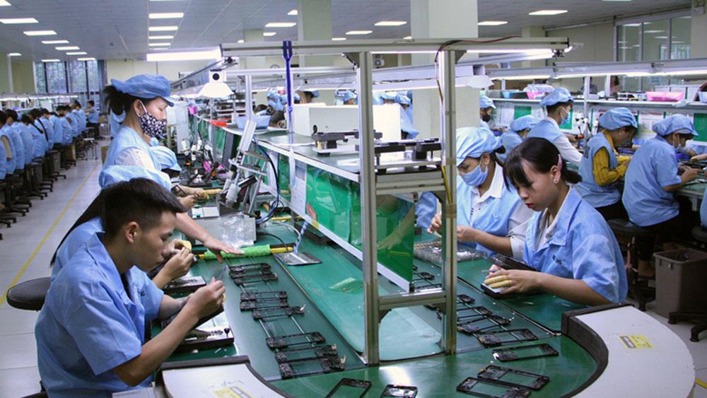 Nghị quyết ĐH Đảng bộ tỉnh Bắc Giang lần thứ XIX: Nhiều điểm mới, thể hiện rõ định hướng phát triển