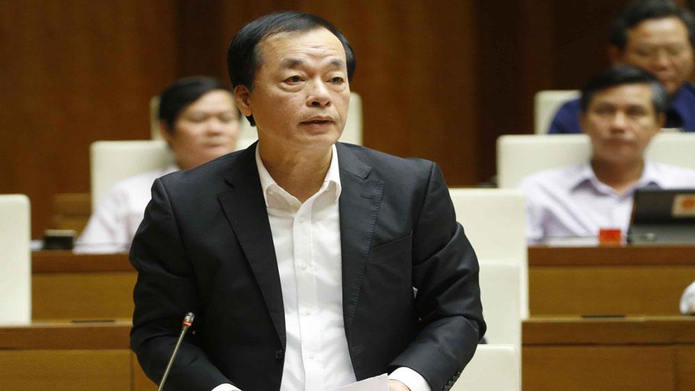 Bộ trưởng Bộ Xây dựng: Một số địa phương còn nóng vội trong việc mở rộng đất phát triển đô thị