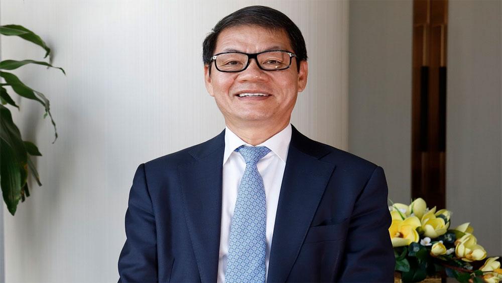 THACO chief wins ASEAN Entrepreneurial Excellence award