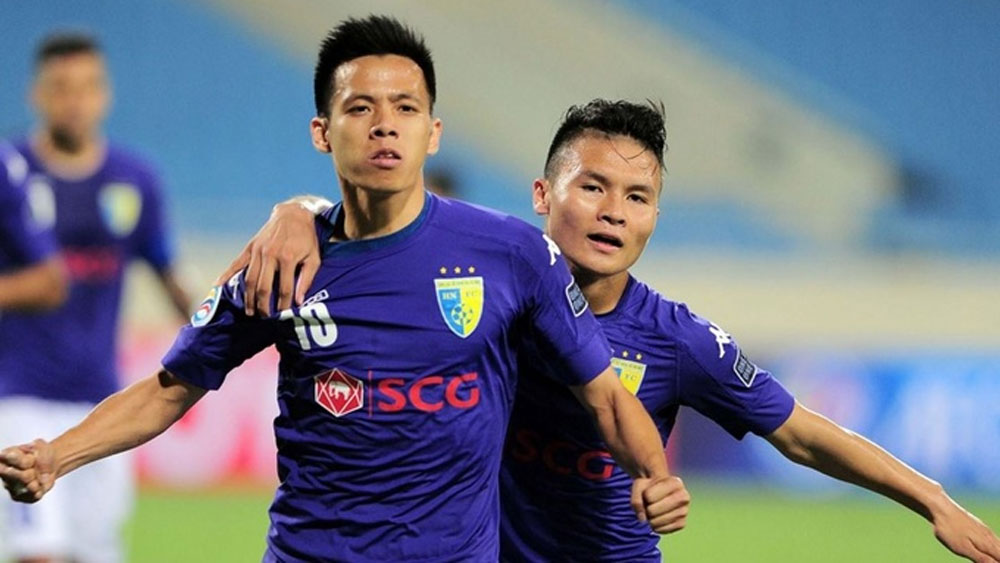 Two Vietnamese players' stunners among 8 best AFC Cup goals ever