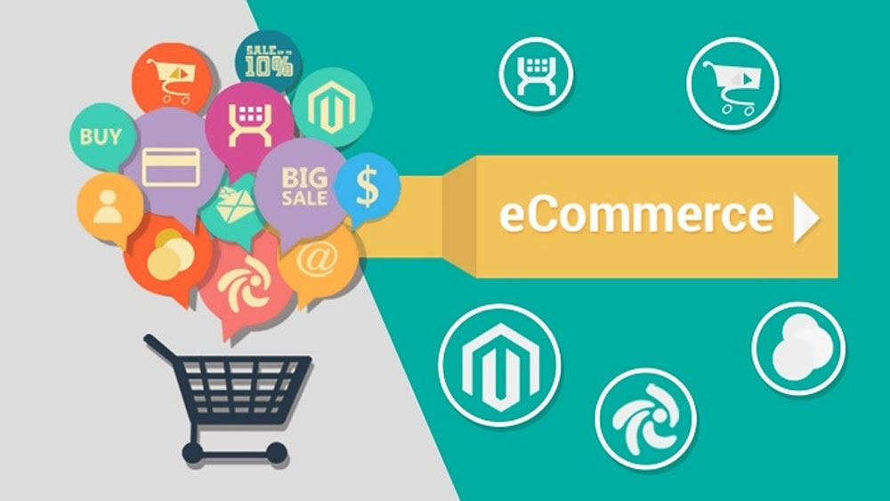 Vietnam sees strong growth in e-commerce