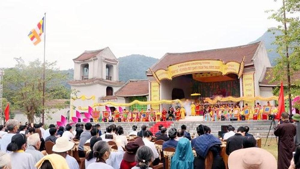 Quang Ninh kick-starts Yen Tu autumn spiritual tourism festival