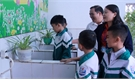 Giải pháp tiết kiệm nước trong nhà vệ sinh trường học