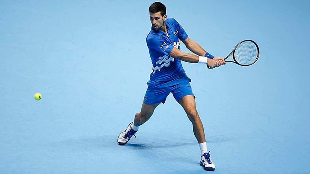Djokovic,ATP Finals,Schwartzman,ATP Finals 2020