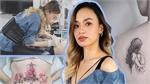 Meet tattooist who turns people's scars into art