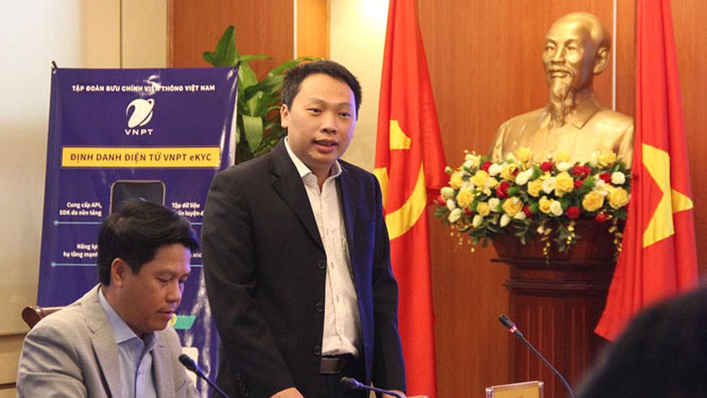 Bổ nhiệm ông Nguyễn Huy Dũng làm Thứ trưởng Bộ Thông tin và Truyền thông