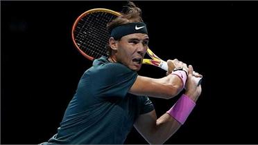 Nadal lần đầu thua Thiem hai trận liên tiếp