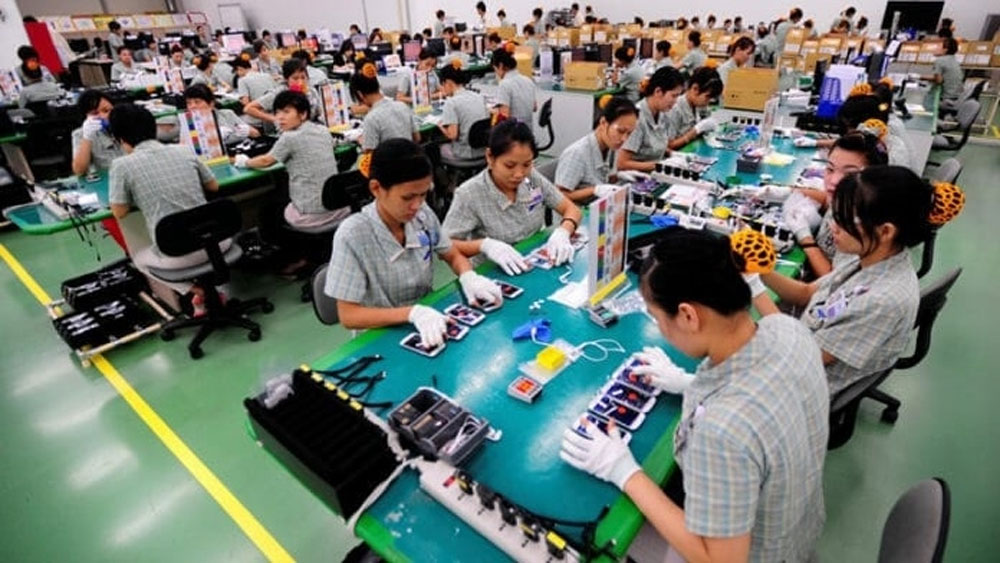 ROK leads foreign investment in Vietnam