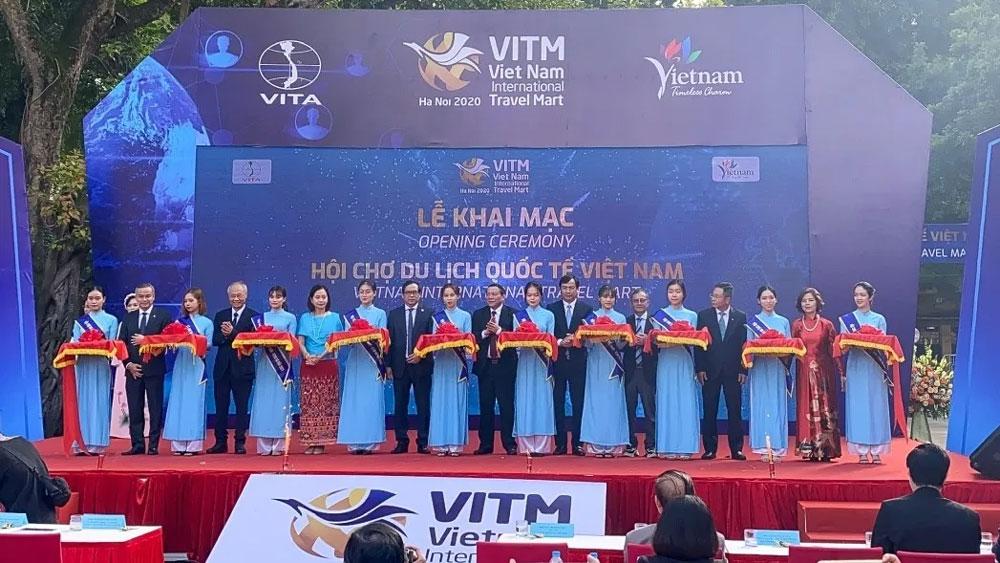 VITM Hanoi 2020: Digital transformation pushes Vietnam tourism