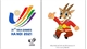 Saola becomes official mascot of 2021 SEA Games and ASEAN Para Games