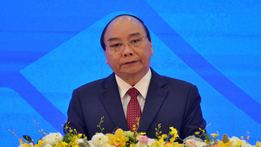 Vietnam PM to participate in APEC, G20 summits