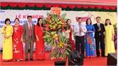 Phó Chủ tịch UBND tỉnh Phan Thế Tuấn dự lễ kỷ niệm Ngày Nhà giáo Việt Nam tại thị trấn Nếnh (Việt Yên)