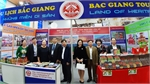Bac Giang promotes cuisine, tourism at Vietnam Int'l Tourism Mart