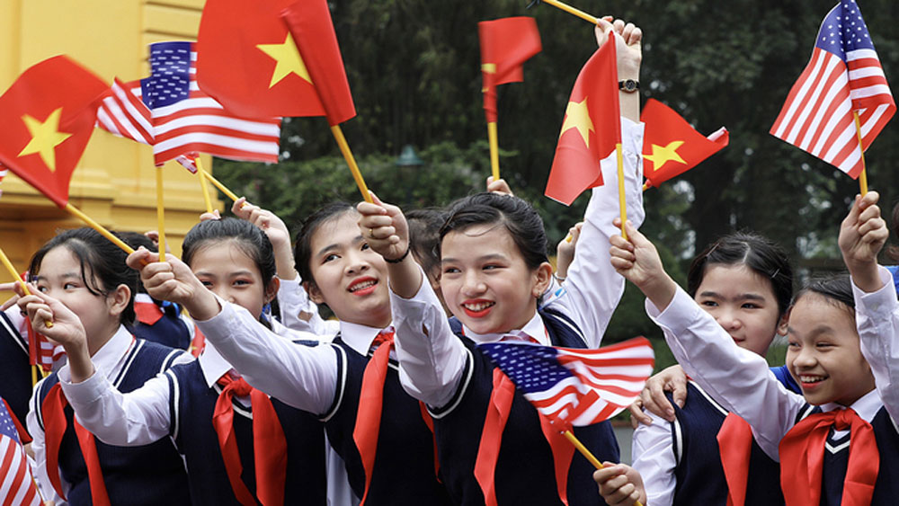 Vietnamese paid $827 mln to study in US universities in 2019-20