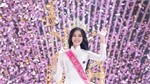 Thanh Hoa student crowned Miss Vietnam 2020