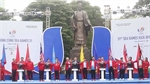 Kick-off ceremony starts one-year countdown to 31st SEA Games
