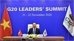 Prime Minister addresses virtual G20 Summit