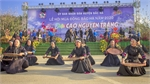 Bac Ha hosts first-ever winter festival