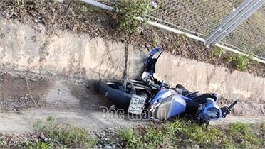 Bắc Giang: Thanh niên đi xe máy tử vong sau va chạm với ô tô