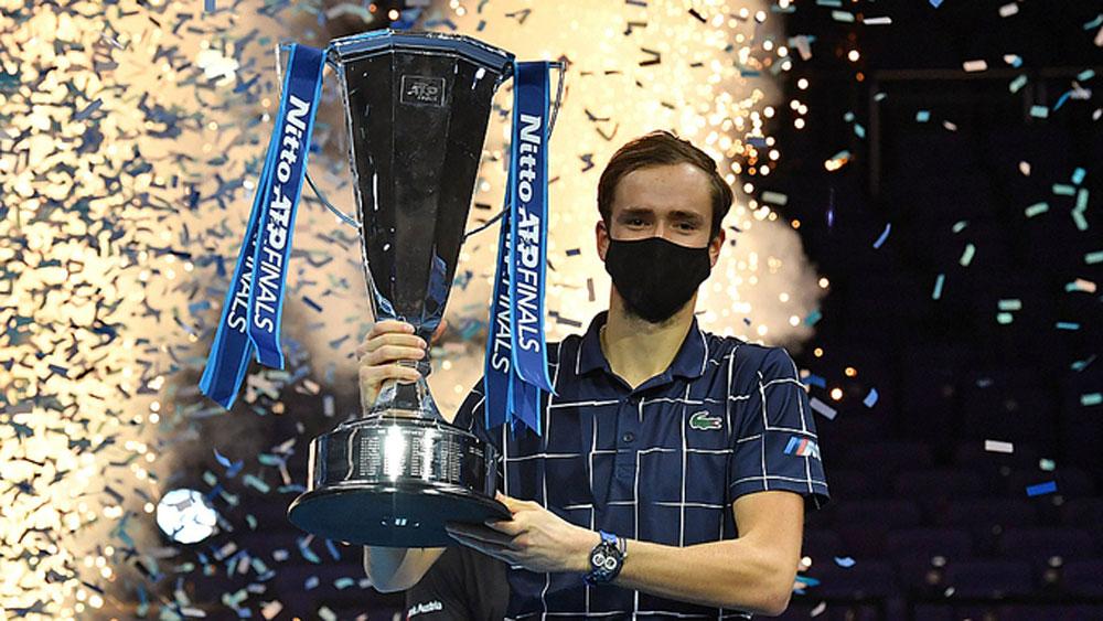 Medvedev,ATP Finals,Thiem,ATP Finals 2020