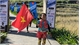 Vietnamese runners score victories in the mountains of Sa Pa