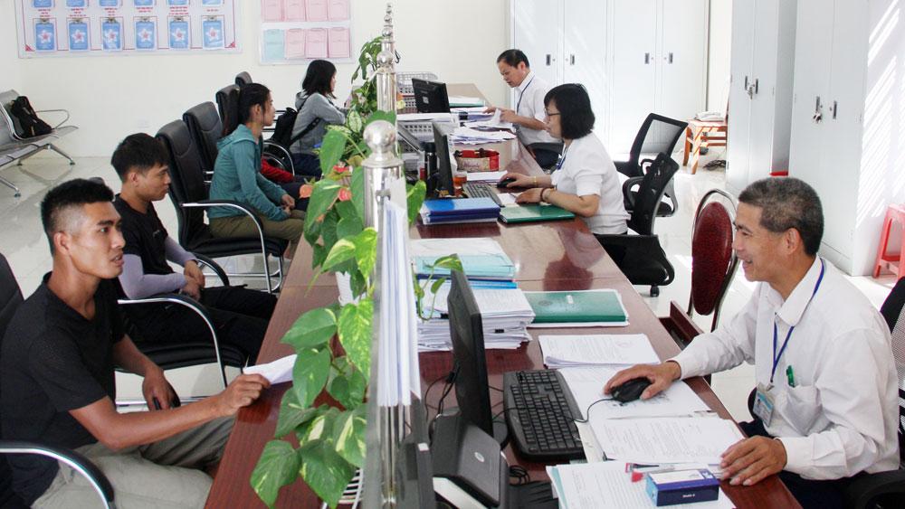 Bắc Giang, Chữ ký số chuyên dùng, cải cách hành chính, chính quyền điện tử