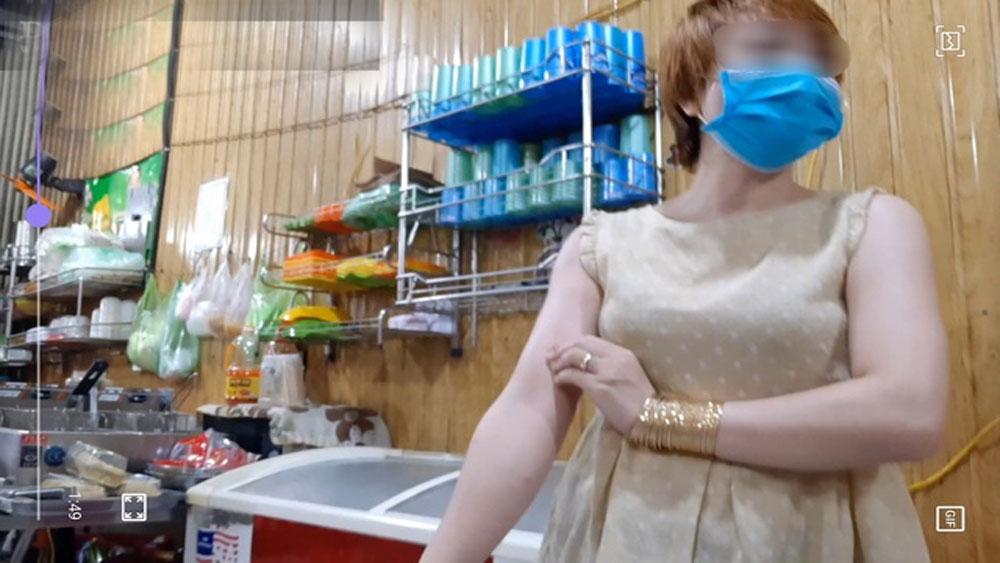Vụ bạo hành nhân viên tại Bắc Ninh, Rà soát, sử dụng, người chưa đến tuổi lao động, cơ sở dịch vụ, sản xuất