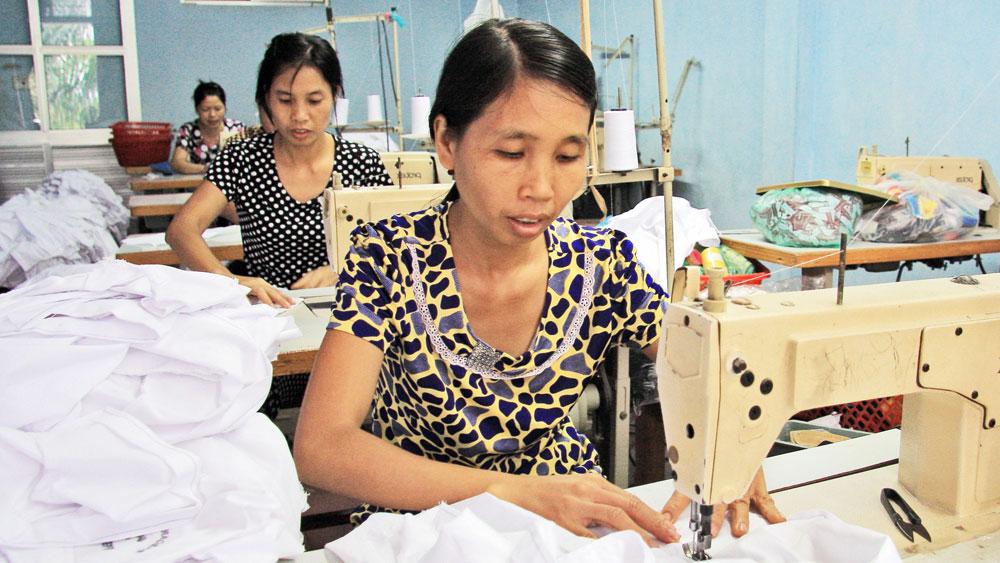 Quỹ quốc gia về việc làm: Nâng hạn mức cho vay, tăng cơ hội tiếp cận