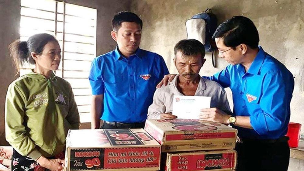 Vụ bạo hành ở Bắc Ninh, Quảng Ngãi,  lên phương án , hỗ trợ , cháu bé , về quê