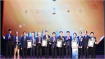 Winners of Vietnam Smart City Awards honoured