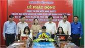 Thành ủy Bắc Giang phát động Cuộc thi tìm hiểu Nghị quyết đại hội đảng các cấp trên không gian mạng