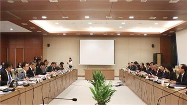 Đẩy mạnh hợp tác giữa Bắc Giang với Nhật Bản