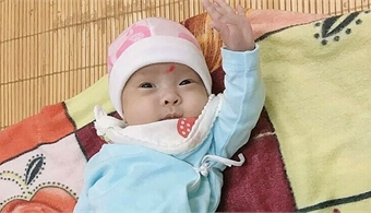 Vietnam saves lightest premature baby in 'rare miracle'