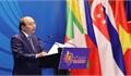 Thủ tướng Nguyễn Xuân Phúc dự Hội nghị Bộ trưởng ASEAN về phòng, chống tội phạm xuyên quốc gia lần thứ 14