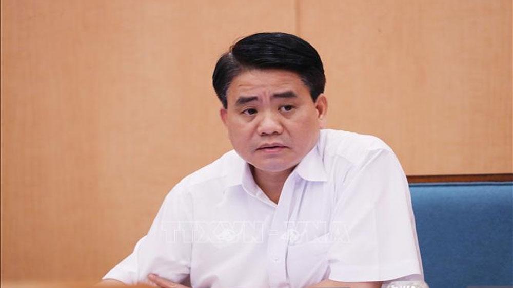Truy tố, Nguyễn Đức Chung, đồng phạm, vụ chiếm đoạt tài liệu bí mật nhà nước