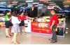 Bắc Giang: Các trung tâm thương mại, siêu thị đồng loạt giảm giá sản phẩm