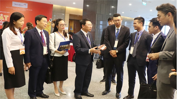 Bac Giang always creates favorable conditions for Japanese investors