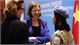 Conference promotes women's role in UN peacekeeping operations