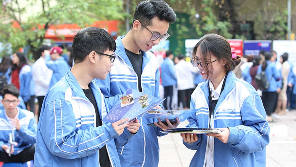 Three Vietnam candidates, Asian university ranking, Asian universities,  improved their rankings, international students,