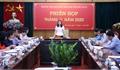 Phó Chủ tịch Thường trực HĐND tỉnh Bắc Giang Lâm Thị Hương Thành: Tập trung giải quyết dứt điểm kiến nghị của cử tri