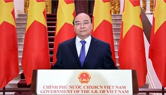 Prime Minister: ASEAN-China ties keep positive growth