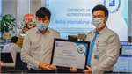 Noi Bai Airport recognised as safe anti-pandemic airport
