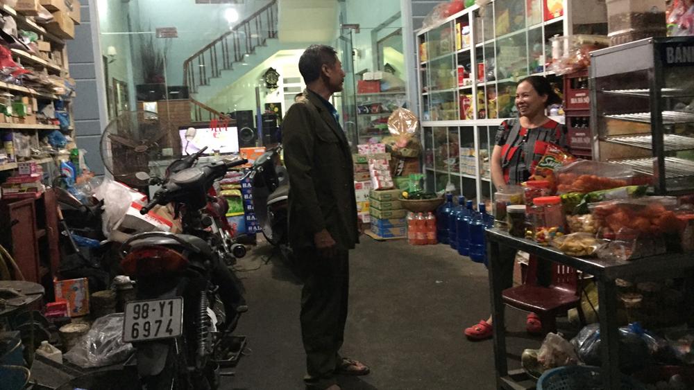 Bắc Giang, Hàng chục ,người dân, bị lừa, mất tiền, với chiêu bài bán hàng, tri ân, công an