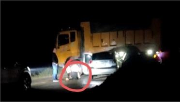 Bắc Giang: Khởi tố 4 đối tượng trong vụ hai ô tô rượt đuổi dẫn đến chết người