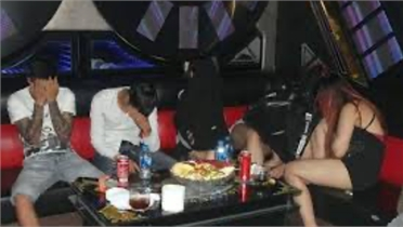 Bắc Giang: Phát hiện gần 20 thanh niên dương tính với ma tuý tại quán karaoke