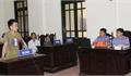Tổ chức phiên tòa rút kinh nghiệm án hình sự: Từng bước đáp ứng yêu cầu cải cách tư pháp
