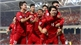 Vietnamese team rise in FIFA rankings for the first time this year