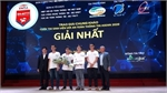 Vietnamese teams win 2020 ASEAN Student Contest on Information Security