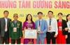 Bắc Giang: 7 cá nhân được tuyên dương tấm gương sáng thầm lặng vì cộng đồng