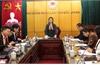 Thẩm tra một số văn bản trình kỳ họp thứ 12, HĐND tỉnh Bắc Giang khóa XVIII
